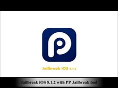 jailbreak iOS 8 1 2 with PP jailbreak for Mac