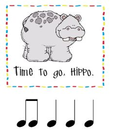 Extra time? Goodbye Rhythms and FREE download!
