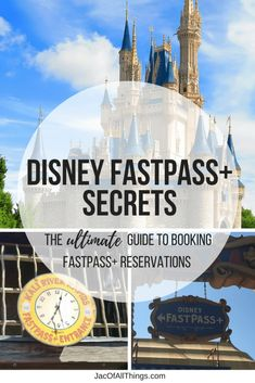 The ultimate guide on how to book FastPass+ for Disney World. Read more for insider tips, hacks, FastPass+ secrets to reserve the most difficult attractions at Magic Kingdom, Epcot, Animal Kingdom, and Hollywood Studios. Learn how to combine FastPass+ with Rider Switch to get even more for the family in 2018.
