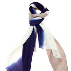 Waterloo 100% Cashmere Scarf
