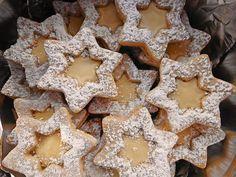 Eierlikörsterne Eggnog stars, a great recipe from the category biscuits & cookies. Ratings: Average: Ø eggnog starStar Tip Cake DecoratingApple pie with eggnog Soft Gingerbread Cookies, Cake Cookies, Christmas Cookies, Cookie Desserts, Cookie Recipes, German Cookies, Best Peanut Butter Cookies, Cookies Et Biscuits, Christmas Baking