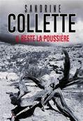 couv18247558 (1).jpg Sandrine Collette : Il reste la poussière