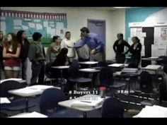This is a great activity that helps teaches students about supply and demand and gives them an opportunity to put the concepts into practice. I could use the activity in this video in my classroom when on the supply and demand unit. Teaching Abcs, Teaching Economics, Economics Lessons, Help Teaching, Teaching Strategies, Student Teaching, Common Core Social Studies, 3rd Grade Social Studies, Middle School Activities