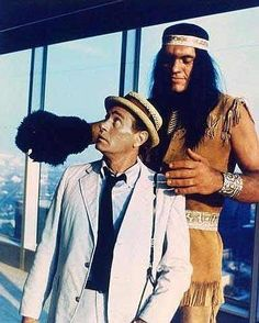 Night stalker kolchak! I was wondering who took Chicago loop after Oprah Mexican in downtown Condos!!!