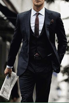 How To Buy A Suit. Men's Suit Buying Guide Explained . #Menssuit #mensstyle
