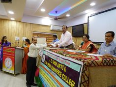 Inter College Kavya Pathan Competition At Amroli College 30-7-2015