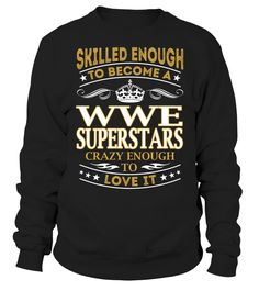 Wwe Superstars - Skilled Enough To Become #WweSuperstars