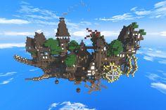 Le château ambulant dans le ciel
