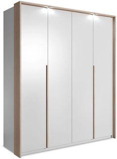 Closet Door Handles, Closet Doors, Wardrobe Closet, Closet Bedroom, Oh My Dress, Kerala House Design, Wardrobe Design, Closet Designs, Baby Boy Rooms