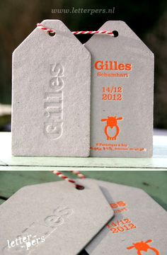 letterpers_letterpress_geboortekaartje_gilles_label_grijskarton_stoer_blinddruk