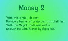 Money Spell caster / quick money spells that work fast call prof… - Deli Musta Powerful Money Spells, Money Spells That Work, Good Luck Spells, Easy Spells, Wiccan Spell Book, Witch Spell, Wiccan Witch, Hoodoo Spells, Magick Spells