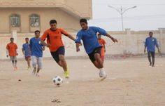 اخبار اليمن : تدشين فعاليات الأنشطة الطلابية لسكن طلاب جامعة حضرموت