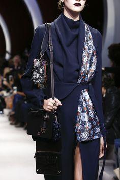 Christian Dior - Fall 2016 Ready-to-Wear