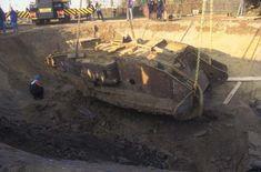 14-18 MarkIV Tank