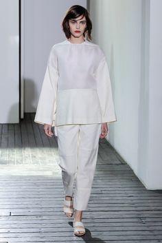 Look 21 Chadwick Bell Spring 2014 #NYFW