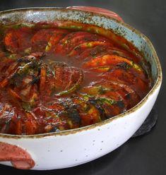 Briam, Ratatouille, Cooking, Ethnic Recipes, Food, Greece, Kitchen, Essen, Meals
