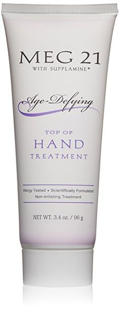 MEG 21 Age-Defying Hand Treatment 96 g - £30.00