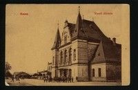 Bahnhof Cathedral, Building, Travel, Old Photos, Viajes, Buildings, Trips, Traveling, Tourism
