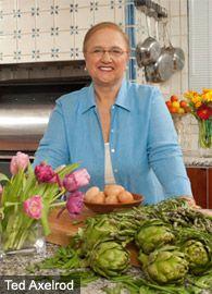 The Zen of Italian Food:  Recipes from Lidia Bastianich