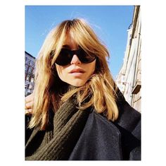 Pernille Teisbaek fashion Blogger Look De Pernille