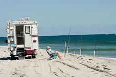 A fisherman's guide to the best and most pristine fishing spots on the Jersey Shore.