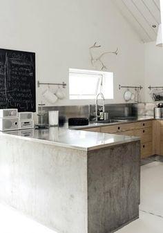 August = Kitchen Design
