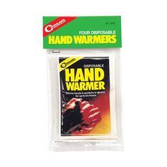 Coghlan Disposable Hand Warmer