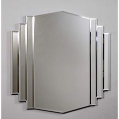 Art Deco mirror for the guest bath. Wanting to purchase your own stylish bedroom mirror? Then visit this site. Art Deco mirror for the guest bath. Motif Art Deco, Art Deco Decor, Art Deco Stil, Modern Art Deco, Art Deco Home, Art Deco Design, Art Deco Furniture, Design Furniture, Plywood Furniture