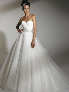 i would love this for my wedding day but i would have to wait because i'm only 13 :)