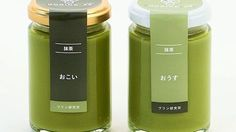 取り寄せ販売専門プリン研究所が京都伊勢丹に--各日1個限定の超高級抹茶プリンも