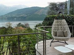 Views Over Lake Como, Villa on Lake Como by Studio Marco Piva