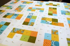 Basting in Sewing and Quilting: 4 Methods