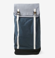 b9fee1f8549 C6 Slim Backpack (Canvas)