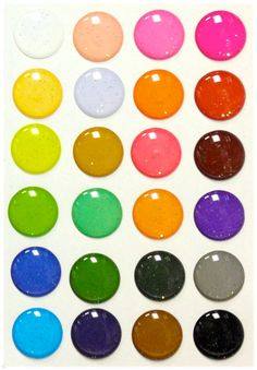 GOVERNMENT SHUTDOWN SALE! 14% off - Glitter - 24 Pieces 3D Semi-circular  iPhone Home Button Stickers on Etsy, $12.95