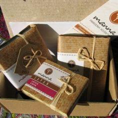 Manna sapuni za lice - Slonovača i Ebanovina + Sapun Latice cveta - Blender Online