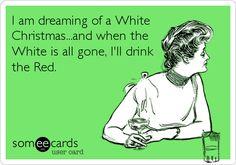 Sounds like a great wine way to kick off the Christmas holiday!
