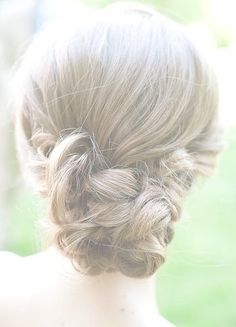 Wedding Hairstyles for Long Hair | Beauty - Yahoo! Shine
