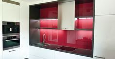 sklo za kuchynskou linkou - Hľadať Googlom