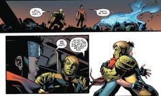 Teddy Altman/Hulkling and Billy Kaplan/Wiccan  <-- teddy is so done with billy and his worrying shit