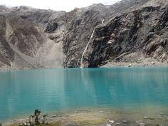 Huarez, Peru