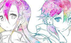 Kirito & Sinon