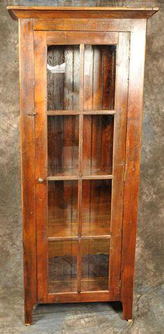 Rustic Reclaimed Wood 8 Pane Glass Door Cupboard x x Country Furniture, Living Furniture, Furniture Sale, Upcycled Furniture, Cheap Furniture, Discount Furniture, Furniture Design, Urban Furniture, Kitchen Furniture