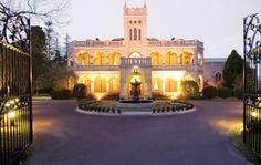 Wedding Supplier: Reception Venues in Sydney: Curzon Hall