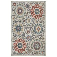 product image for Mohawk Home Berkshire Vernon Rug
