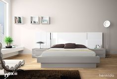 NOX 05 - Bedroom furniture
