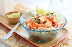 Yum Woon Sen | Yum Woon Sen Recipe | Easy Asian Recipes at RasaMalaysia.com