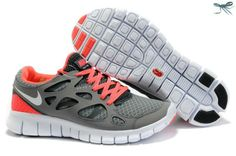 Wear Stealth White Anthracite Solar Red Nike Free Run 2 Womens Running Shoes Factory Pink Nike Shoes, Pink Nikes, Nike Shoes Cheap, Nike Free Shoes, Nike Shoes Outlet, Red Shoes, Cheap Nike, Women's Shoes, Nike Free Run 2