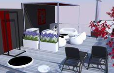 4-Terrassengestaltung-Wien_Terrassenplanung Outdoor Furniture Sets, Outdoor Decor, Planer, Home Decor, Lawn And Garden, Decoration Home, Room Decor, Home Interior Design, Home Decoration
