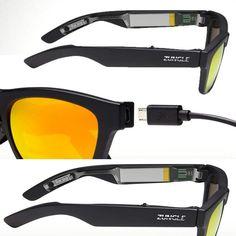 #Zungle #Panther #kickstarter #sunglasses #speakers #vibrations #BerchisGadgets #Open-Ear #Wireless #Bluetooth #Gafas de #Sol #Diversión #SmartPnone #iPhone #Easy Control #Colors #WaterProof ✅✔️❤️