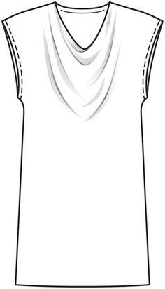 Пуловер - выкройка № 123 A из журнала 1/2013 Burda – выкройки пуловеров на Burdastyle.ru